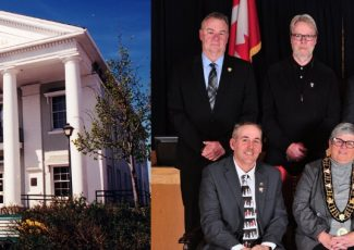 Council of the Town of Greater Napanee 2018 - 2022