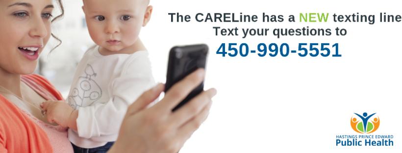 Careline Public Health